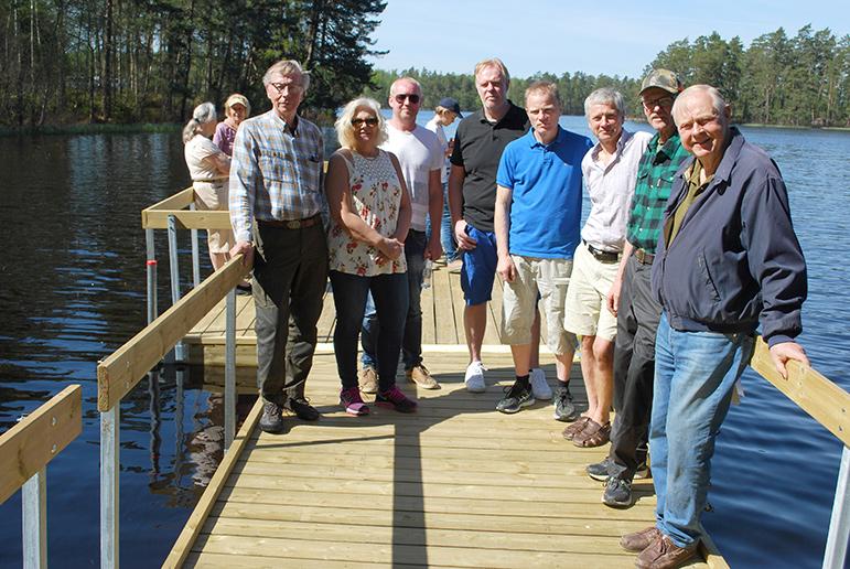 Örsjön-Lillasjöns fiskevårdsförening