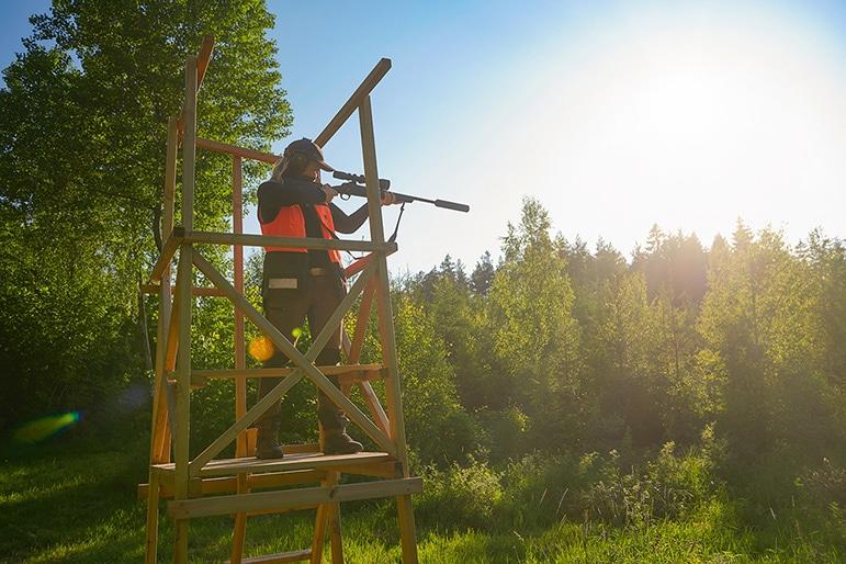 Jägareförbundet Olofström