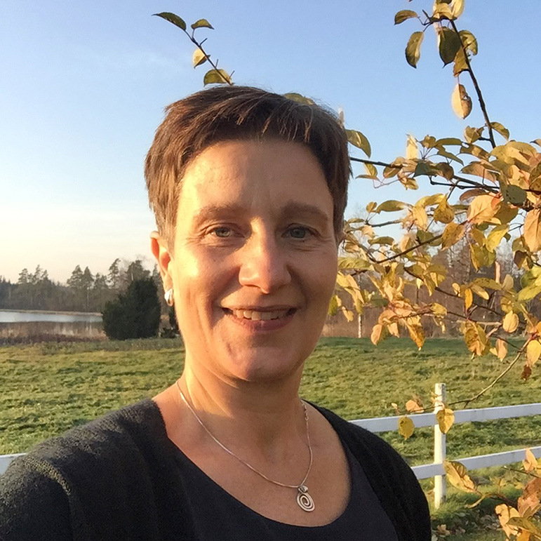 Balansera livet med Lise-Lotte Lärprocesser