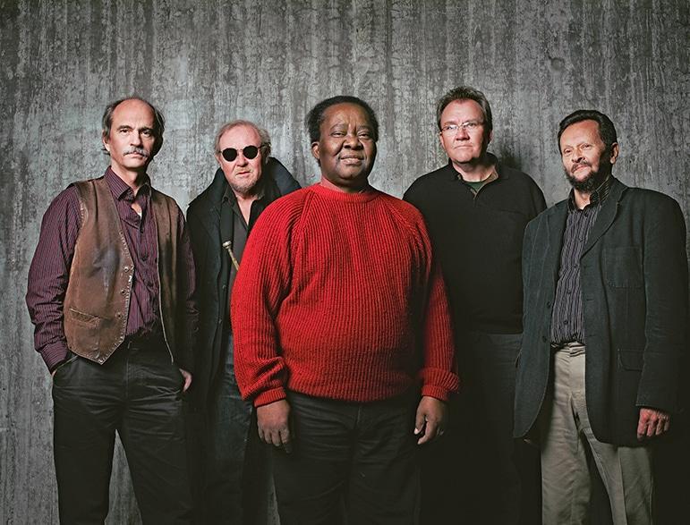 Jazzklubben i Olofström jubilerar