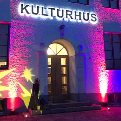 Upplysning och belysning på årets VITA LUX
