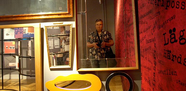 Astrid Lindgren på Dunkers kulturhus