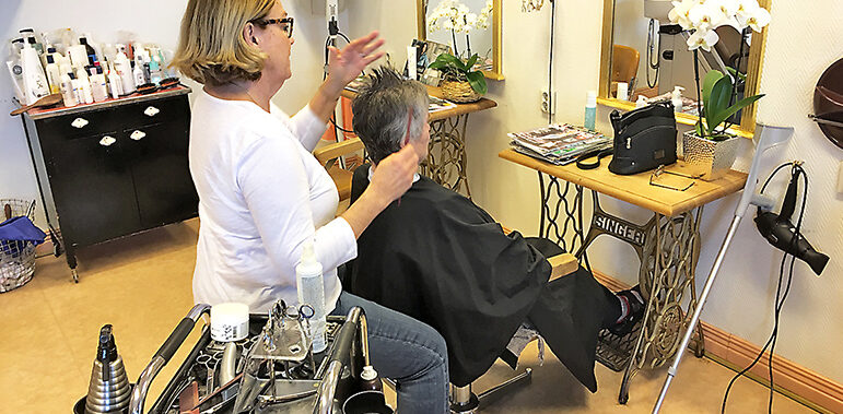 Drömmer du om en egen frisörsalong?