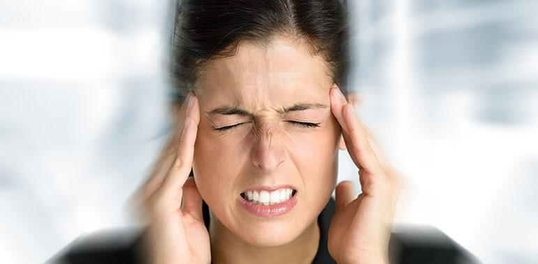 EMDR-behandling  vid posttraumatisk stress