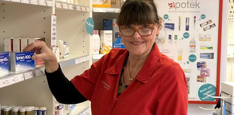 På Älmhults vårdcentral skapas framtidens primärvård
