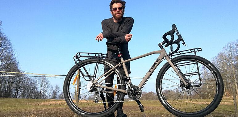Felix och Bob  mot nya cykeläventyr