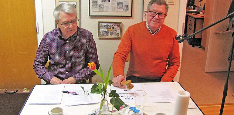 Allsidiga aktiviteter med PRO Glimåkra