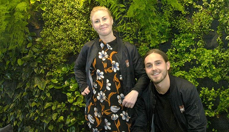 Succémässa tillbaka i Älmhult 400 unga företagare  visar sina idéer