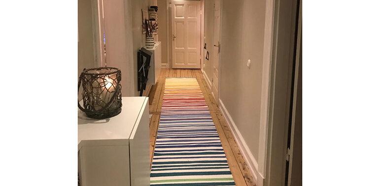 Den långa mattan